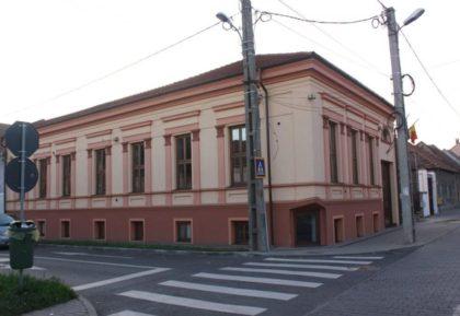 Muzică clasică și poezie la Muzeul Preparandiei. Regulile pe care trebuie să le respecte participanții