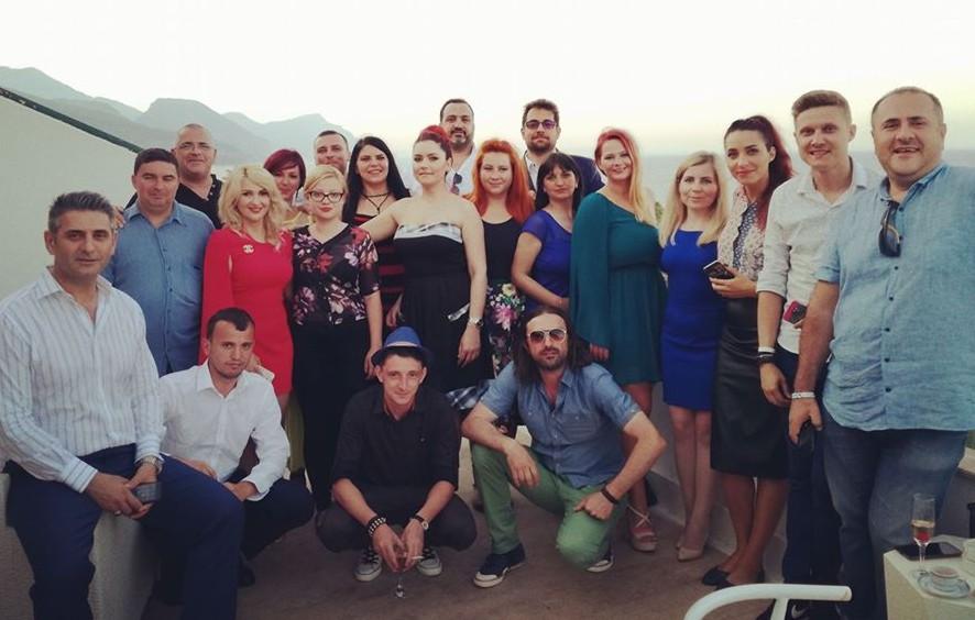 Amintiri dintr-o vară nu prea îndepărtată – Infotrip Presstige Antalya 2017