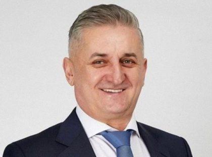 """Eusebiu Pistru: """"Investițiile străine, un adevărat record negativ în guvernarea PNL"""""""