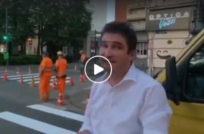 """VIDEO: """"Bibi"""" dă cu sfinții după ciori! Dar nu numai…"""