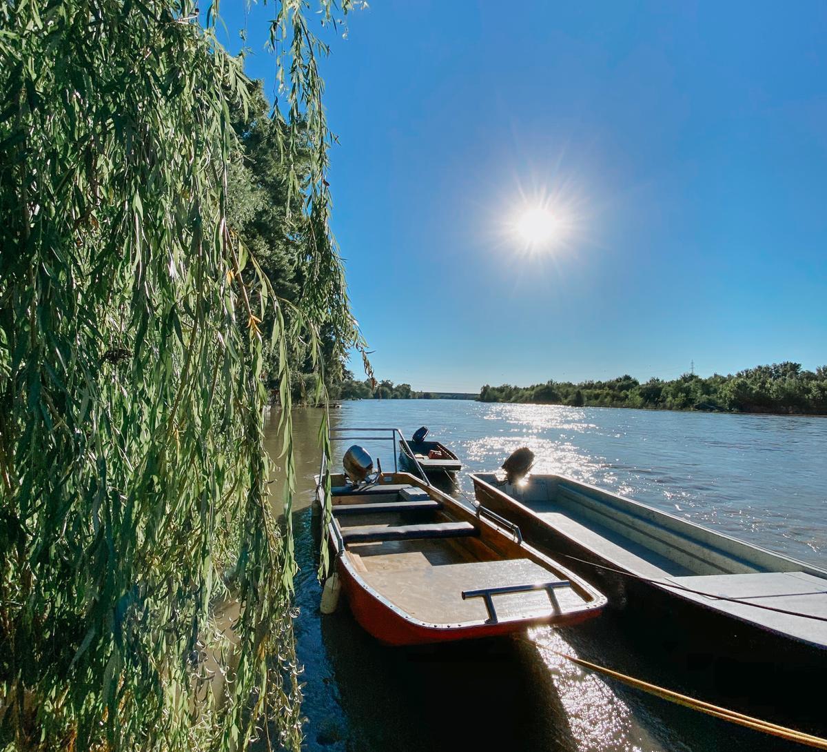 """On the Water"""", proiecție de film KineDok și concurs de fotografii"""