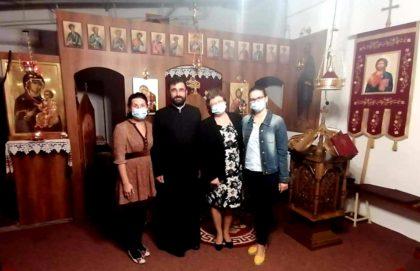 """Arhiepiscopia Aradului şi Universitatea de Vest """"Vasile Goldiş"""" din Arad, implicate într-un proiect destinat familiilor cu copii"""
