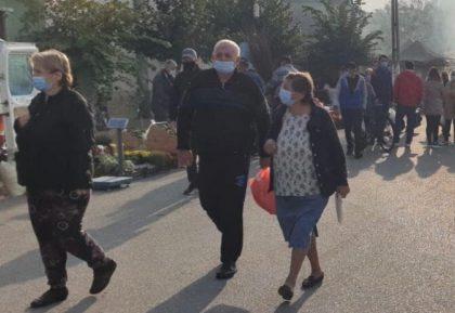RESTRICȚII începând de azi în alte DOUĂ ORAȘE și 13 COMUNE din Arad