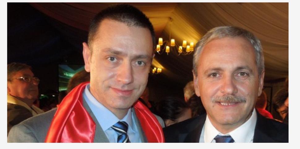 Fifor, ministrul Zero, confirmă că nu a făcut nimic pentru Arad