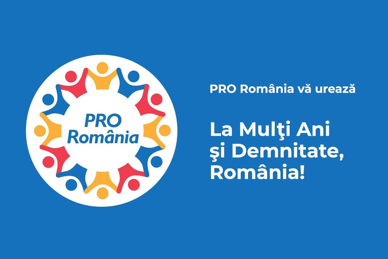 Recâştigăm demnitatea românilor