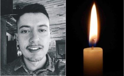 Laurențiu s-a stins la numai 26 de ani… Ce MESAJ a transmis înainte de a muri