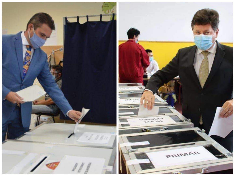 Autoritățile vor lua măsuri de protecție complete, în ziua alegerilor, pentru un vot în siguranță