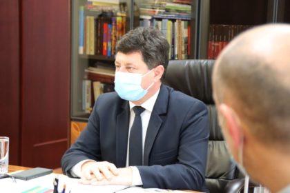 PLÂNGERE PENALĂ: Iustin Cionca, acuzat de ABUZ în SERVICIU și ȘANTAJ