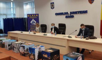 Adunarea Generală a Membrilor ULAL Arad. Ce probleme au fost dezbătute