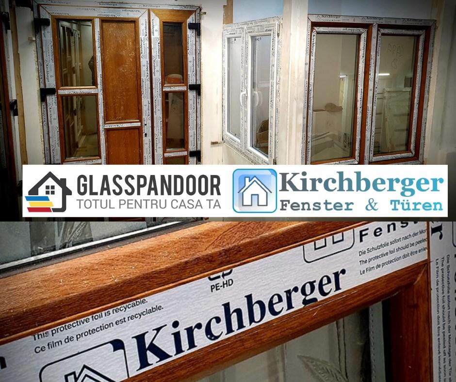 Așteptarea a luat sfârșit… Glasspandoor se deschide duminică în centrul Aradului