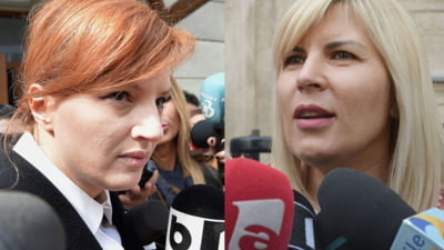 NEWS ALERT: Elena Udrea, CONDAMNATĂ la 8 ani de închisoare, Ioana Băsescu la 5 ani