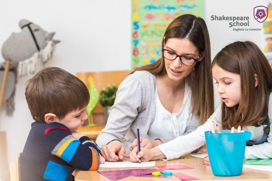 Cum încurajăm copiii să-și urmeze pasiunile?