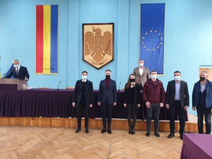 Poliția Animalelor are deja șase angajați la Arad