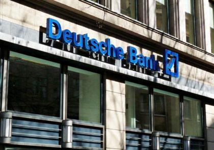 Despre Deutsche Bank, profituri bancare la vreme de pandemie, desființări de sucursale și locuri de muncă, dobânzi negative la depozite și conturi curente
