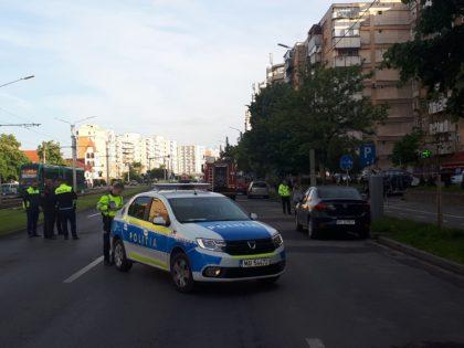 Autorul ASASINATULUI cu BOMBĂ de la Arad, IDENTIFICAT în SCURT TIMP