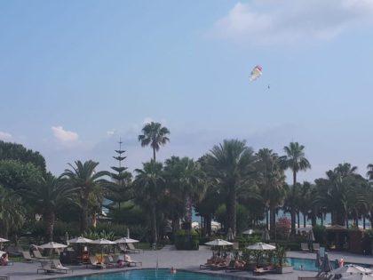 LAST MINUTE de NEREFUZAT pentru Antalya