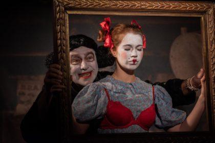 """""""Văduva Karnyó și cei doi zvăpăiați"""" a luat Marele Premiul pentru Cel mai bun spectacol"""