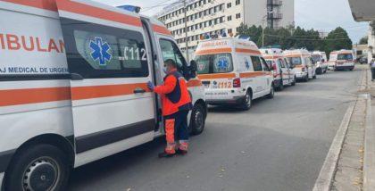 """""""S-a eliberat un loc la ATI""""… o familie se bucură, alta plânge… Realitatea CRUNTĂ din spitale, redată de directorul DSP Horea Timiș (UPDATE)"""